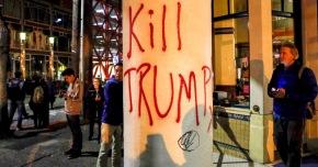 Kill Trump