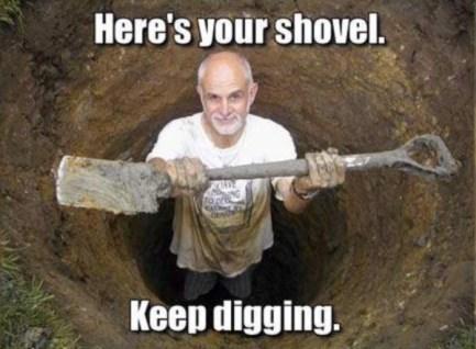 Keep-Digging